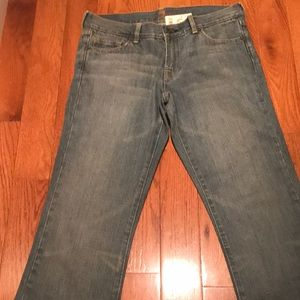 NWT 7 for all mankind Women's Jeans Size 30